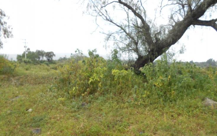Foto de terreno habitacional en venta en camino temamatla viveros 018, campo militar  37 b, temamatla, estado de méxico, 551824 no 32