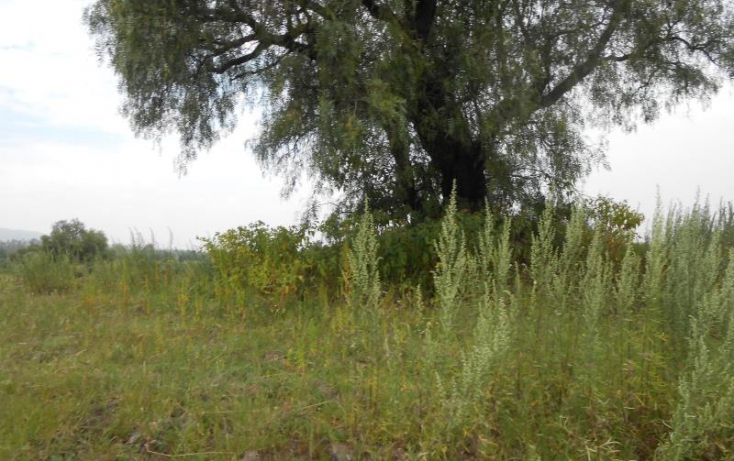 Foto de terreno habitacional en venta en camino temamatla viveros 018, campo militar  37 b, temamatla, estado de méxico, 551824 no 34