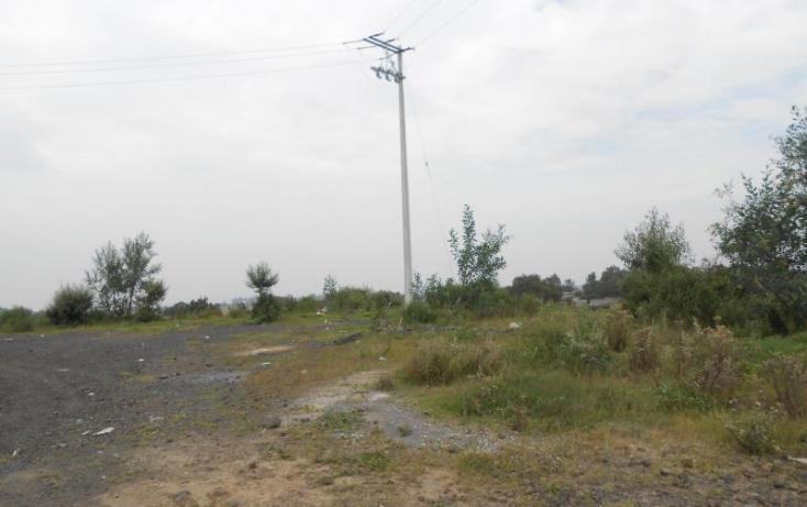 Foto de terreno habitacional en venta en camino temamatla viveros 018, campo militar  37 b, temamatla, estado de méxico, 551824 no 36