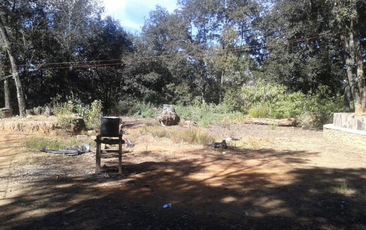 Foto de terreno habitacional en venta en camino vecinal 0, loma alta, villa del carb?n, m?xico, 1527222 No. 02