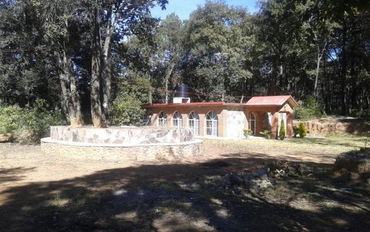 Foto de terreno habitacional en venta en camino vecinal 0, loma alta, villa del carb?n, m?xico, 1527222 No. 03
