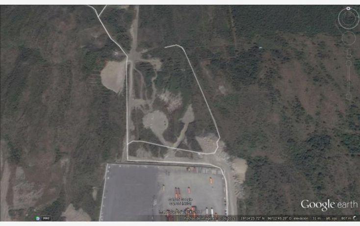 Foto de terreno comercial en venta en camino vecinal 1, playa norte, tuxpan, veracruz, 1155389 no 01