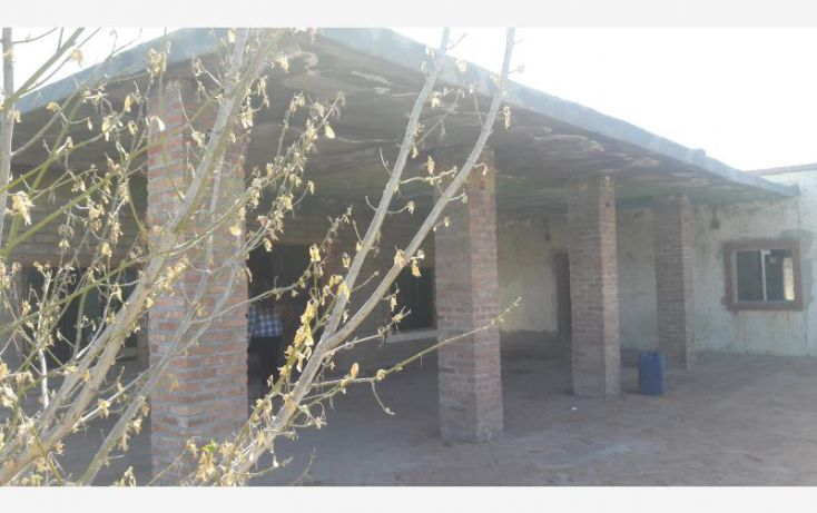 Foto de terreno industrial en venta en camino vecinal 999, guadalupe, tuxtla gutiérrez, chiapas, 1686366 no 03