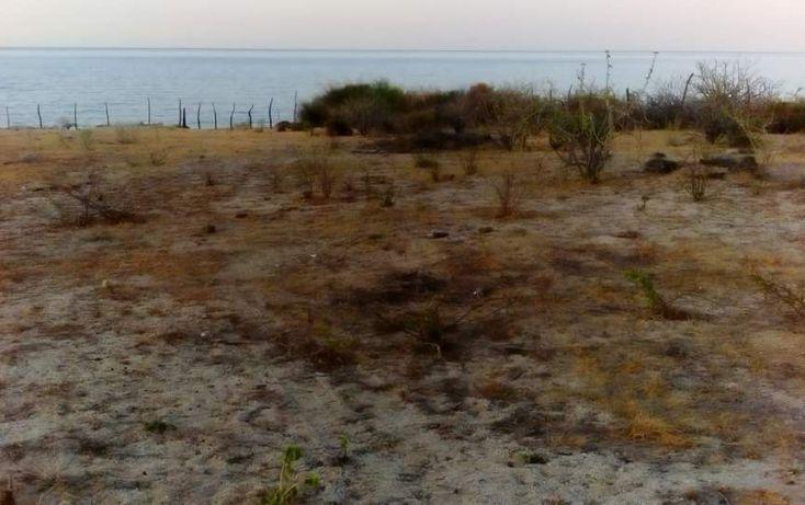 Foto de terreno habitacional en venta en camino vecinal al cordonal l0029, boca del álamo, la paz, baja california sur, 1909555 no 01