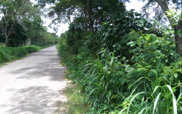 Foto de terreno industrial en venta en camino vecinal la piedra 2da 17km de carretera federal 6, cunduacan centro, cunduacán, tabasco, 516855 no 06