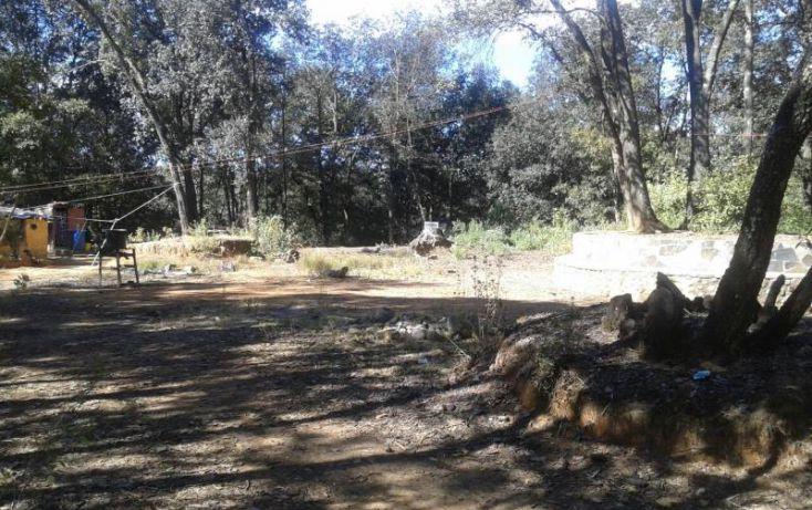 Foto de terreno habitacional en venta en camino vecinal, loma alta, villa del carbón, estado de méxico, 1527222 no 01