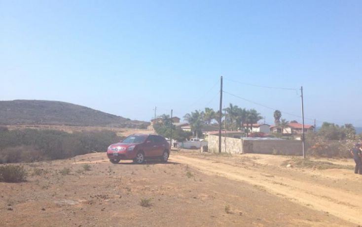 Foto de terreno habitacional en venta en camino vecinal, punta banda ii, ensenada, baja california norte, 1584566 no 01