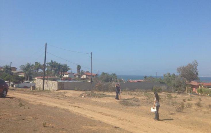 Foto de terreno habitacional en venta en camino vecinal, punta banda ii, ensenada, baja california norte, 1584566 no 02
