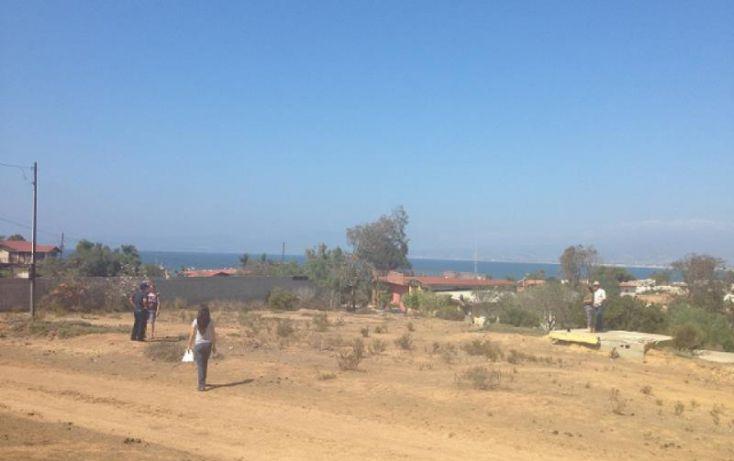 Foto de terreno habitacional en venta en camino vecinal, punta banda ii, ensenada, baja california norte, 1584566 no 03