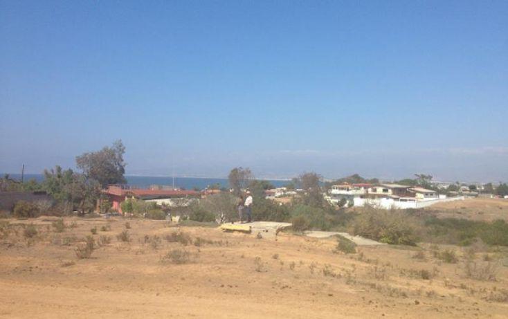 Foto de terreno habitacional en venta en camino vecinal, punta banda ii, ensenada, baja california norte, 1584566 no 04