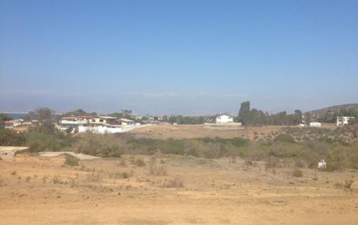 Foto de terreno habitacional en venta en camino vecinal, punta banda ii, ensenada, baja california norte, 1584566 no 05