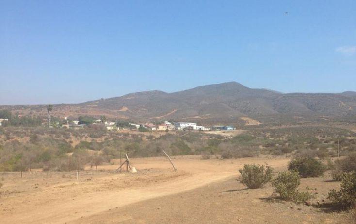 Foto de terreno habitacional en venta en camino vecinal, punta banda ii, ensenada, baja california norte, 1584566 no 06