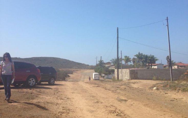 Foto de terreno habitacional en venta en camino vecinal, punta banda ii, ensenada, baja california norte, 1584566 no 09