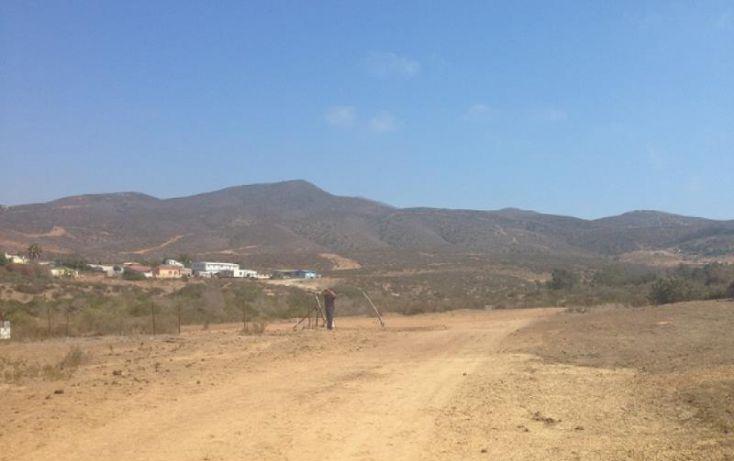 Foto de terreno habitacional en venta en camino vecinal, punta banda ii, ensenada, baja california norte, 1584566 no 10