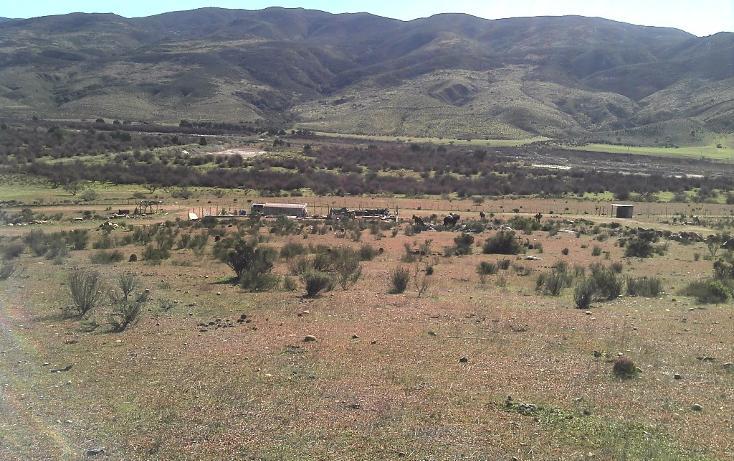 Foto de terreno habitacional en venta en  , valle de las palmas, tecate, baja california, 1774713 No. 03