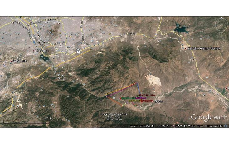 Foto de terreno habitacional en venta en  , valle de las palmas, tecate, baja california, 1774713 No. 19