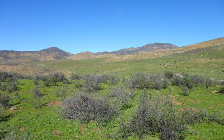 Foto de terreno habitacional en venta en camino vecinal sn, valle de las palmas, tecate, baja california norte, 1774713 no 08