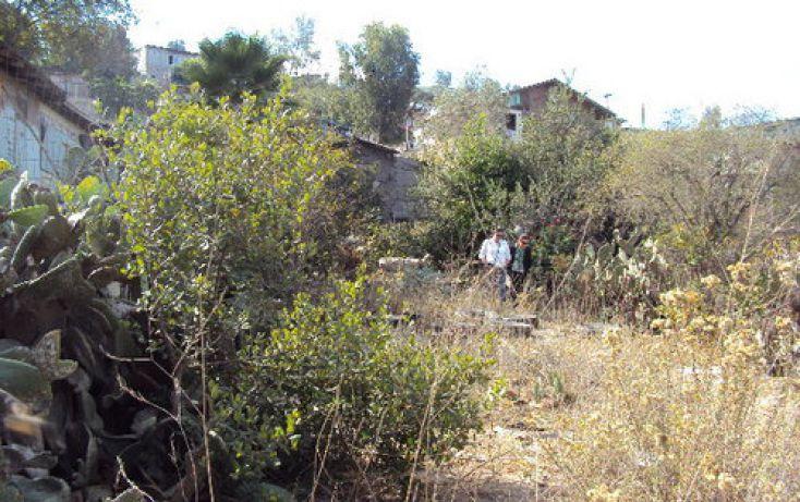 Foto de terreno habitacional en renta en, camino verde cañada verde, tijuana, baja california norte, 1064739 no 05