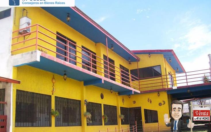 Foto de casa en venta en camino viejo a jonacatepec 3, yecapixtla, yecapixtla, morelos, 2031918 No. 01