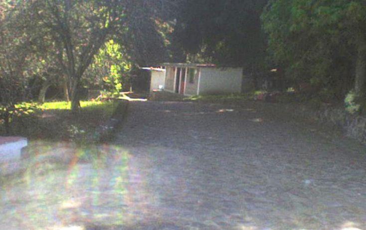 Foto de terreno habitacional en venta en camino viejo a la felicidad 332, santo tomas ajusco, tlalpan, df, 1032995 no 01