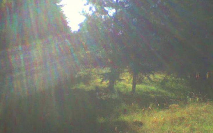 Foto de terreno habitacional en venta en camino viejo a la felicidad 332, santo tomas ajusco, tlalpan, df, 1032995 no 02
