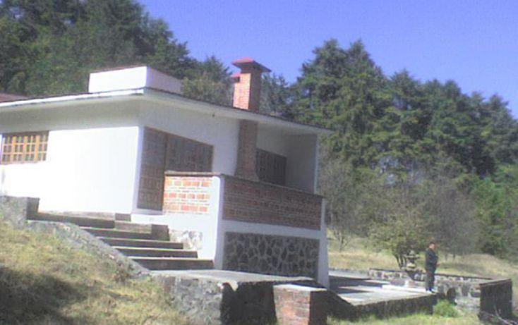 Foto de terreno habitacional en venta en camino viejo a la felicidad 332, santo tomas ajusco, tlalpan, df, 1032995 no 03