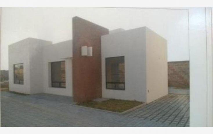 Foto de casa en venta en camino viejo a san luis sn, san isidro, capulhuac, estado de méxico, 1979278 no 01