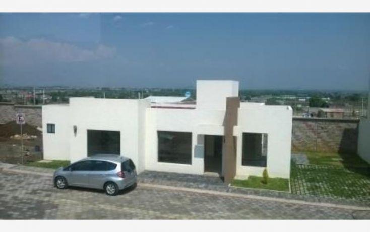 Foto de casa en venta en camino viejo a san luis sn, san isidro, capulhuac, estado de méxico, 1979278 no 03