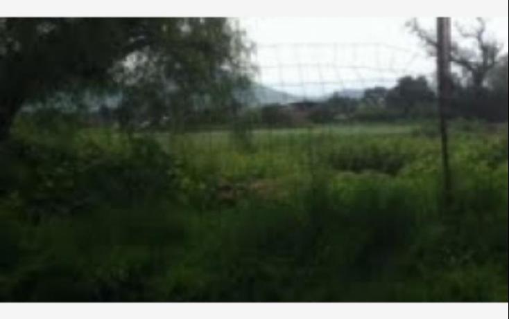 Foto de terreno habitacional en venta en camino viejo a san martin, chimalpa, acolman, estado de méxico, 595662 no 03