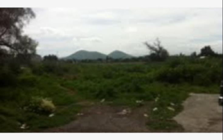 Foto de terreno habitacional en venta en camino viejo a san martin, chimalpa, acolman, estado de méxico, 595662 no 04