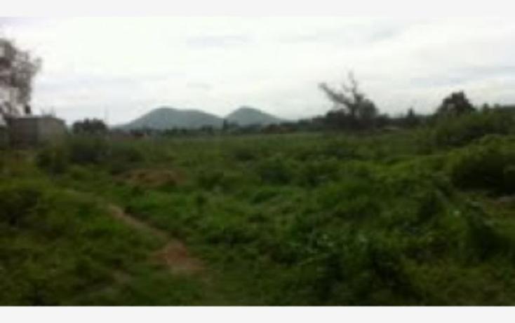Foto de terreno habitacional en venta en camino viejo a san martin , chimalpa, acolman, méxico, 595662 No. 01