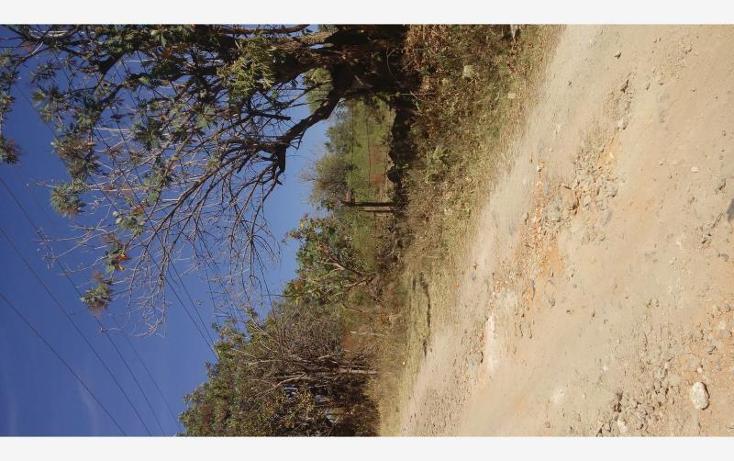 Foto de terreno habitacional en venta en camino viejo a san nicolas sin numero, san juan, malinalco, méxico, 1622260 No. 01
