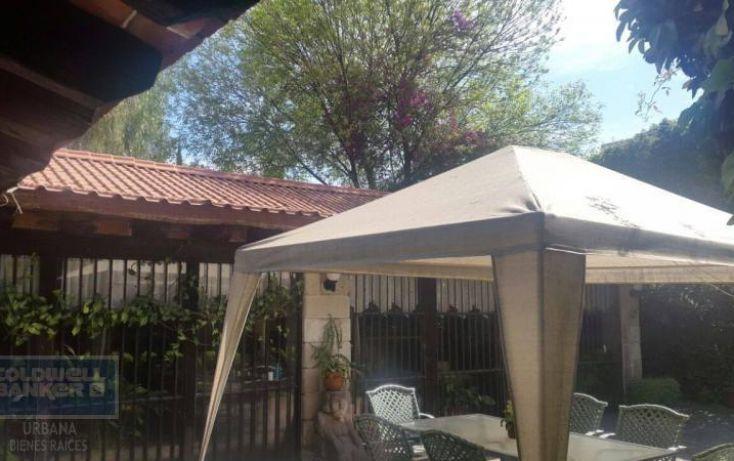 Foto de casa en venta en camino viejo a san pedro martir 30, la joya, tlalpan, df, 1743749 no 03