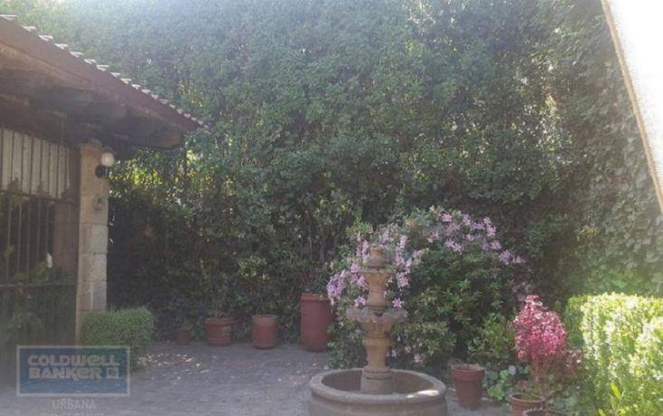 Foto de casa en venta en camino viejo a san pedro martir 30, la joya, tlalpan, df, 1743749 no 05
