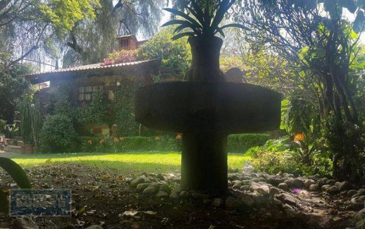 Foto de casa en venta en camino viejo a san pedro martir 30, la joya, tlalpan, df, 1743749 no 06