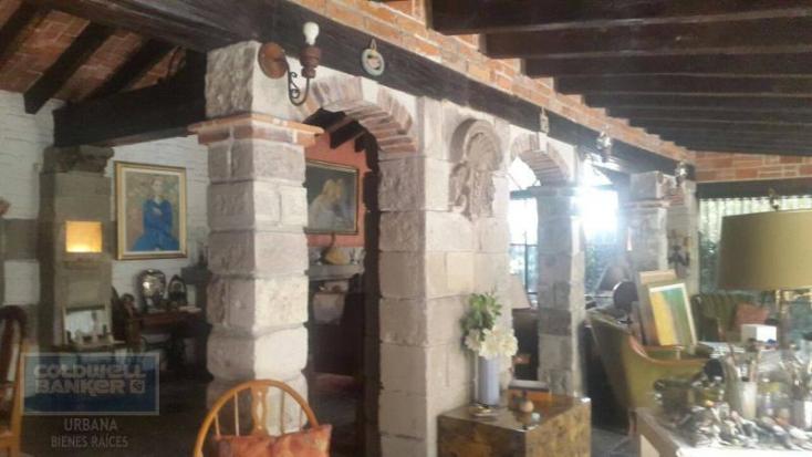Foto de casa en venta en  30, la joya, tlalpan, distrito federal, 1743749 No. 02