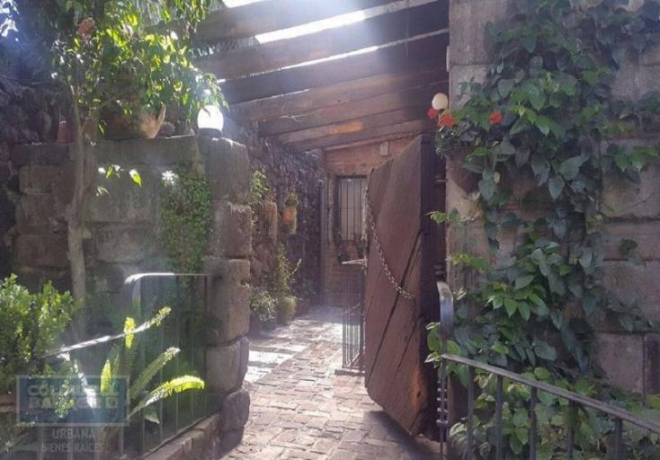 Foto de casa en venta en  30, la joya, tlalpan, distrito federal, 1743749 No. 04