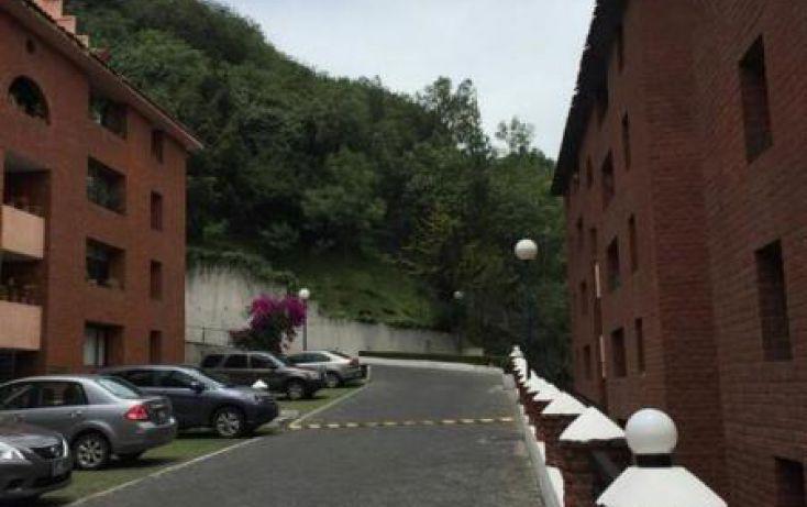 Foto de departamento en renta en camino viejo a santa fe 1, cuevitas, álvaro obregón, df, 2032892 no 02
