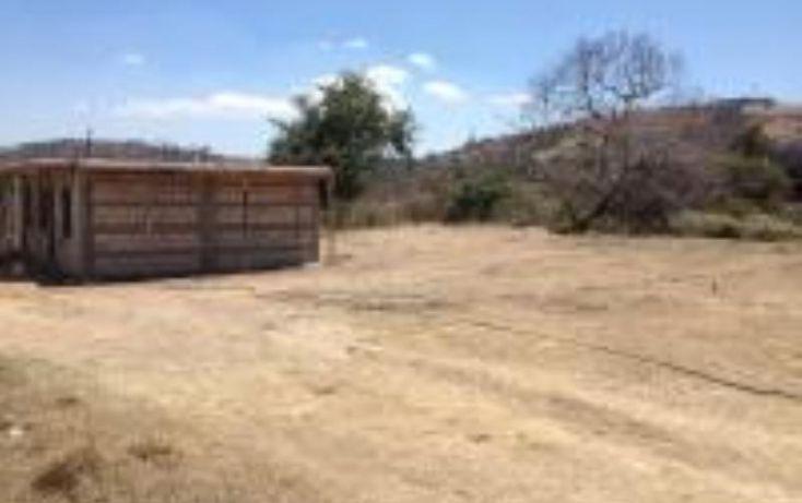 Foto de terreno habitacional en venta en camino viejo a tecomatepec, ixtapan de la sal, ixtapan de la sal, estado de méxico, 1806120 no 03
