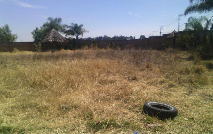 Foto de terreno industrial en venta en camino viejo a tesistan 500, la magdalena, zapopan, jalisco, 1735730 no 02