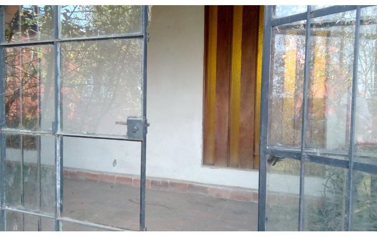 Foto de casa en venta en camino viejo a tlacotepec , capultitlán, toluca, méxico, 1871770 No. 05