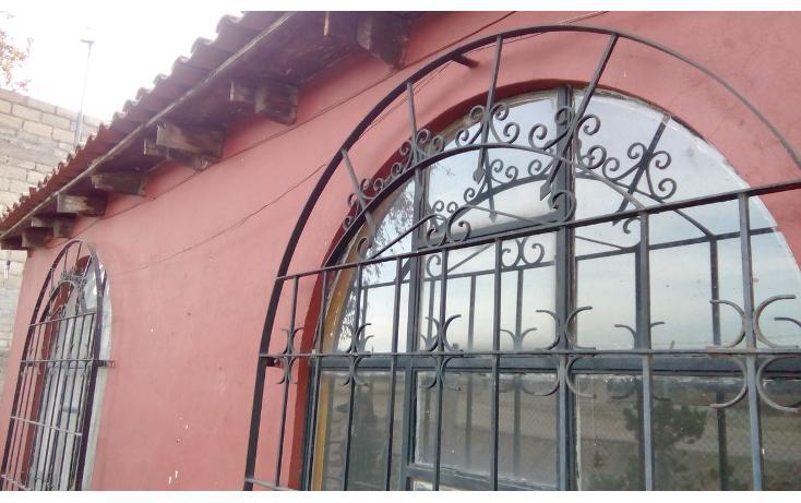 Foto de casa en venta en camino viejo a tlacotepec , capultitlán, toluca, méxico, 1871770 No. 10