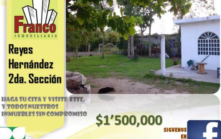 Foto de casa en venta en camino viejo, cap reyes hernandez 2a secc, comalcalco, tabasco, 1436997 no 09