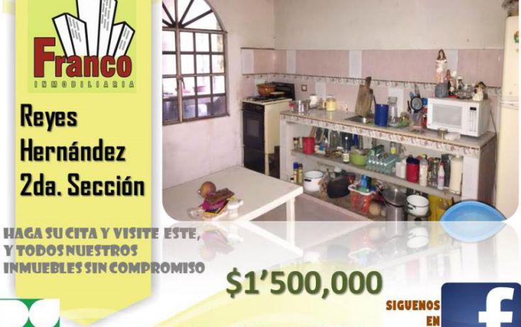 Foto de casa en venta en camino viejo, cap reyes hernandez 2a secc, comalcalco, tabasco, 1436997 no 10
