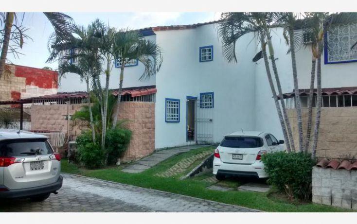 Foto de casa en renta en camino viejo joyas diamante 87, alborada cardenista, acapulco de juárez, guerrero, 1487609 no 01