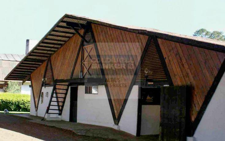 Foto de rancho en venta en camino zacacuautla a san miguel rancho alcotln, zacacuautla, acaxochitlán, hidalgo, 1398273 no 10