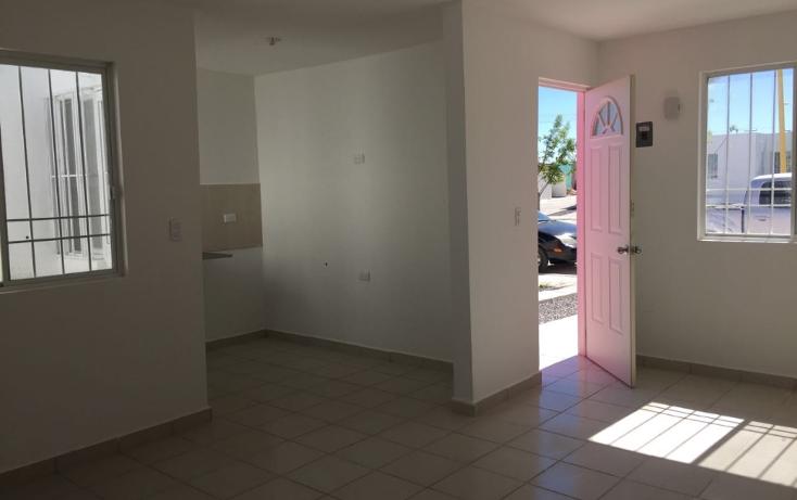 Foto de casa en venta en  , caminos del sol, durango, durango, 1742921 No. 03