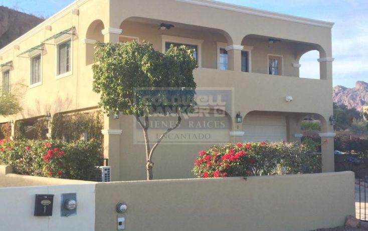 Foto de casa en venta en camono de los yaquis 2, bahía, guaymas, sonora, 732295 no 01
