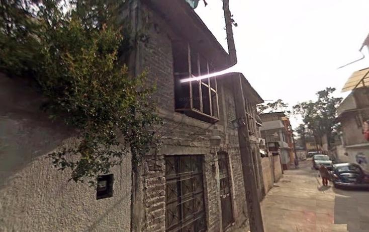 Foto de casa en venta en  , campamento 2 de octubre, iztacalco, distrito federal, 1392103 No. 01