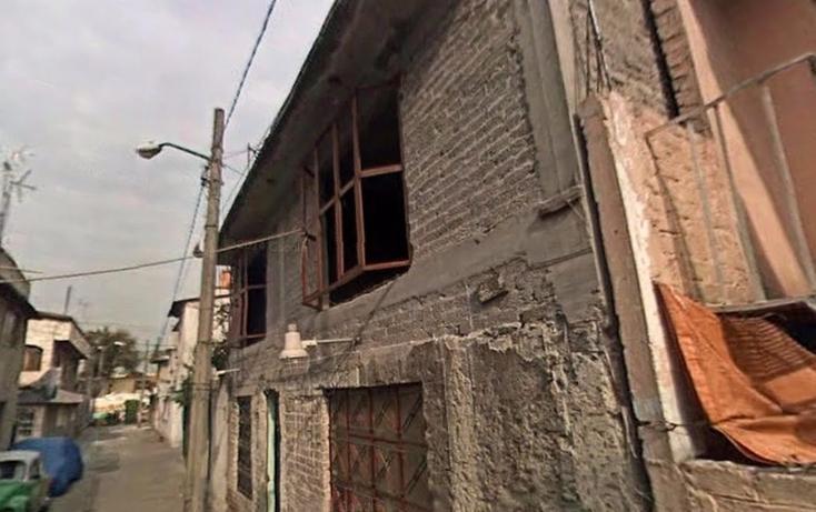 Foto de casa en venta en  , campamento 2 de octubre, iztacalco, distrito federal, 1392103 No. 02